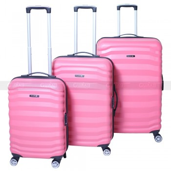 Set de 3 Valises MCS -...