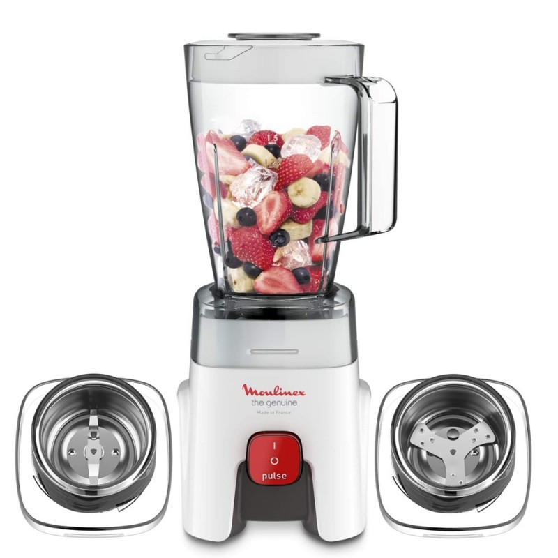 Blender Moulinex LM241B25 - Tunisie