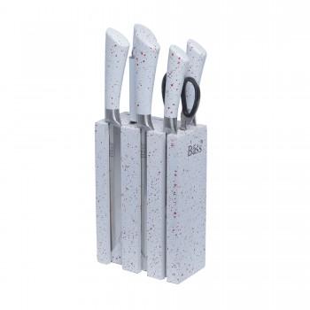 Série de Couteaux Bass 8...