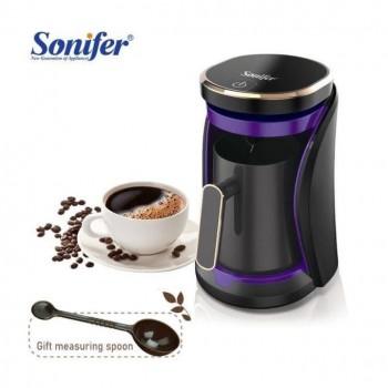 Machine à café turc 800W...