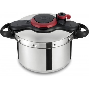 Cocotte Clipso TEFAL Minute...